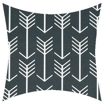 Premier Prints Outdoor Arrow Cavern Outdoor Cushion