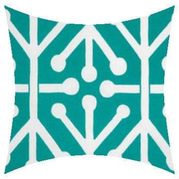 Premier Prints Outdoor Aruba Pacific Outdoor Cushion