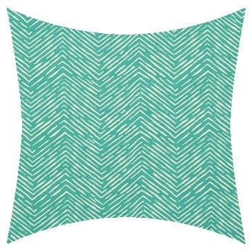 Premier Prints Outdoor Cameron Ocean Outdoor Cushion