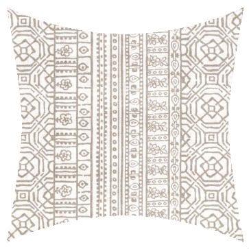 Premier Prints Outdoor Devada Cavern Outdoor Cushion