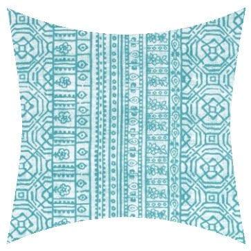 Premier Prints Outdoor Devada Ocean Outdoor Cushion