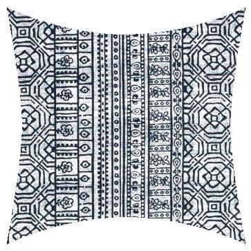 Premier Prints Outdoor Devada Oxford Outdoor Cushion