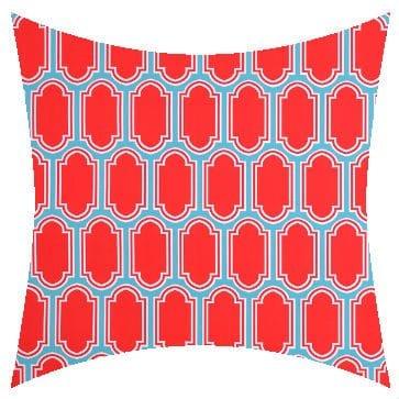 Premier Prints Outdoor Fargo Calypso Outdoor Cushion