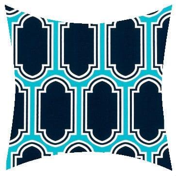 Premier Prints Outdoor Fargo Oxford Outdoor Cushion
