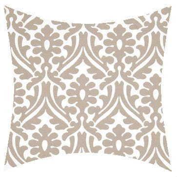 Premier Prints Outdoor Holly Beech Wood Outdoor Cushion