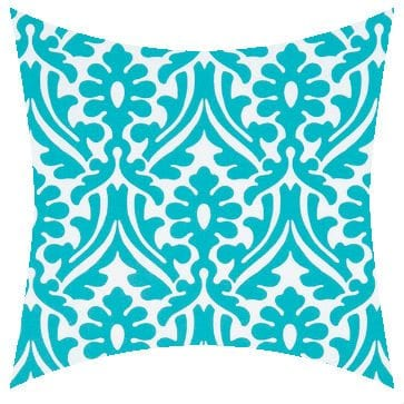 Premier Prints Outdoor Holly Ocean Outdoor Cushion