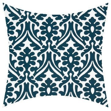 Premier Prints Outdoor Holly Oxford Outdoor Cushion