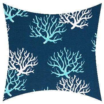 Premier Prints Outdoor Isadella Oxford Outdoor Cushion