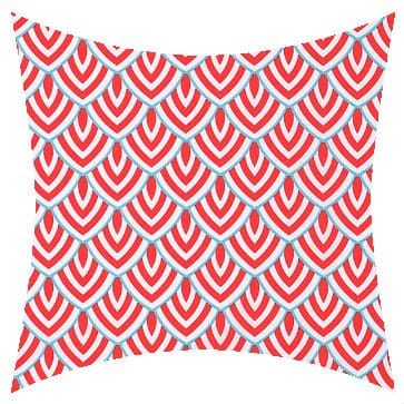 Premier Prints Outdoor Lalo Calypso Outdoor Cushion