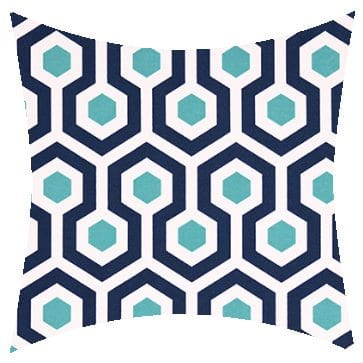 Premier Prints Outdoor Magna Oxford Outdoor Cushion