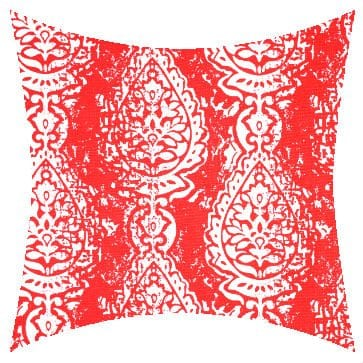 Premier Prints Outdoor Manchester Calypso Outdoor Cushion