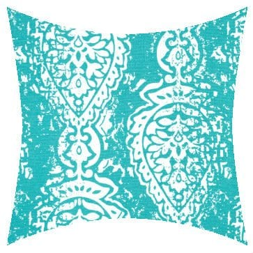 Premier Prints Outdoor Manchester Ocean Outdoor Cushion