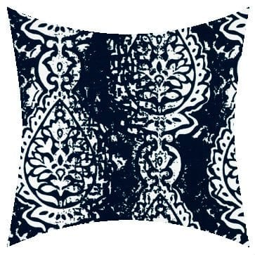 Premier Prints Outdoor Manchester Oxford Outdoor Cushion