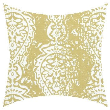 Premier Prints Outdoor Manchester Sand Outdoor Cushion