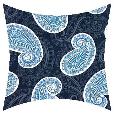 Premier Prints Outdoor Peru Oxford Outdoor Cushion