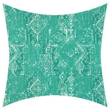 Premier Prints Outdoor Sioux Ocean Outdoor Cushion