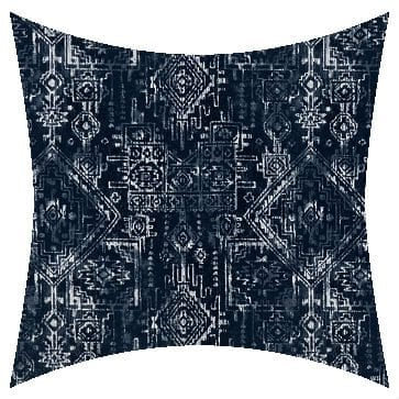 Premier Prints Outdoor Sioux Oxford Outdoor Cushion