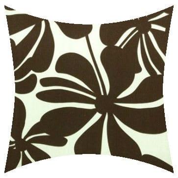 Premier Prints Outdoor Twirly Safari Outdoor Cushion