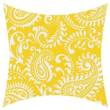 Premier Prints Outdoor Walker Pineapple Outdoor Cushion