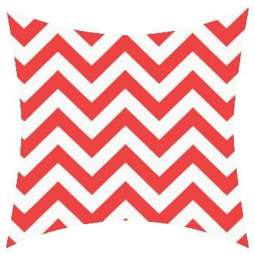 Premier Prints Outdoor Zigzag Calypso Outdoor Cushion