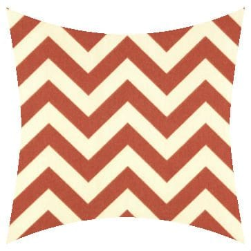 Premier Prints Outdoor Zigzag Canyon Outdoor Cushion