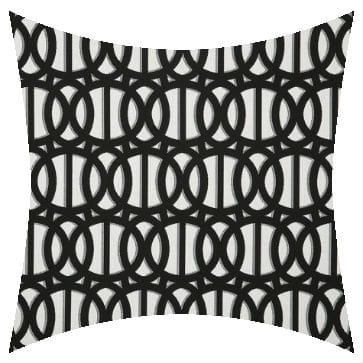 Sunbrella Reflex Classic Outdoor Cushion
