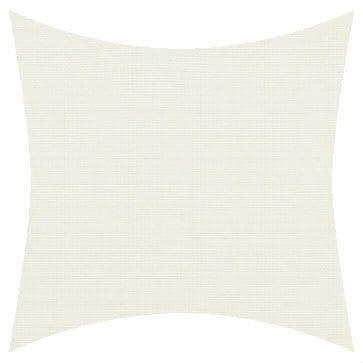 Sunbrella Sailcloth Salt Outdoor Cushion