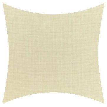 Sunbrella Sailcloth Sand Outdoor Cushion