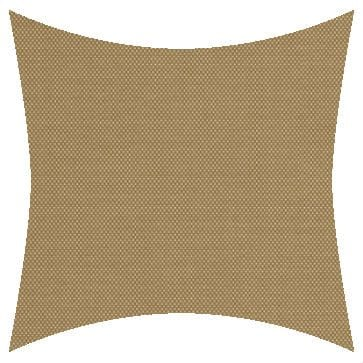 Sunbrella Sailcloth Sisal Outdoor Cushion