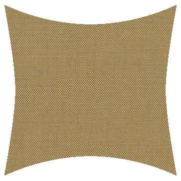 Sunbrella Sailcloth Spice Outdoor Cushion
