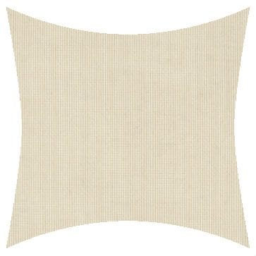 Sunbrella Shadow Sand Outdoor Cushion