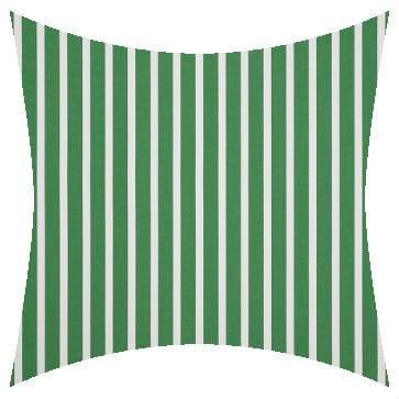 Sunbrella Shore Emerald Outdoor Cushion