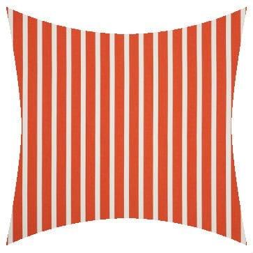 Sunbrella Shore Flame Outdoor Cushion