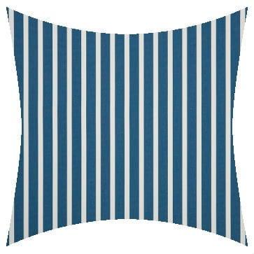 Sunbrella Shore Regatta Outdoor Cushion