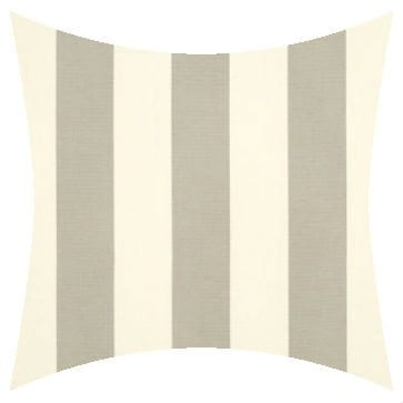 Sunbrella Solana Seagull Outdoor Cushion