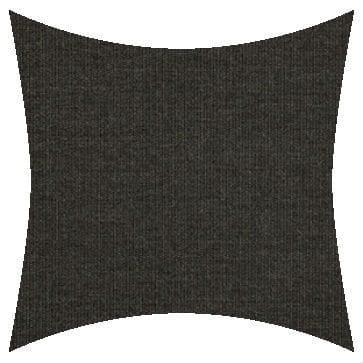 Sunbrella Spectrum Carbon Outdoor Cushion
