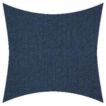 Sunbrella Spectrum Indigo Outdoor Cushion