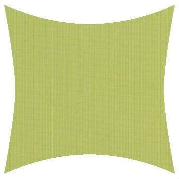 Sunbrella Spectrum Kiwi Outdoor Cushion