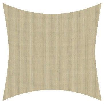 Sunbrella Spectrum Sand Outdoor Cushion