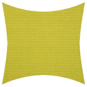 Sunbrella Spotlight Citron Outdoor Cushion