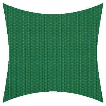Sunbrella Spotlight Emerald Outdoor Cushion