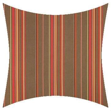 Sunbrella Stanton Brownstone Outdoor Cushion