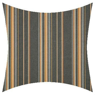 Sunbrella Stanton Greystone Outdoor Cushion