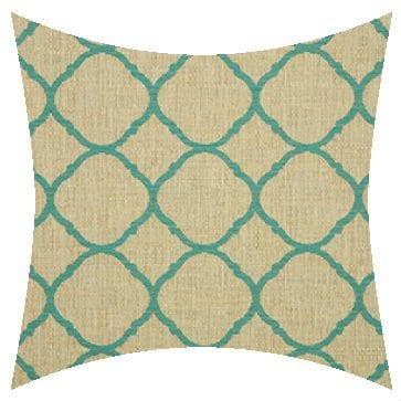 Sunbrella Accord Jade Outdoor Cushion