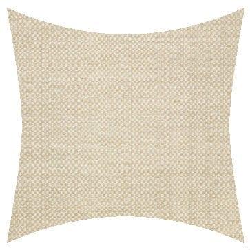 Sunbrella Action Linen Outdoor Cushion