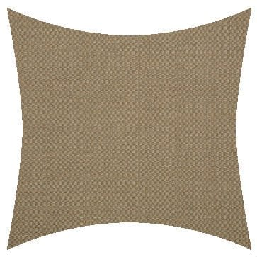 Sunbrella Action Taupe Outdoor Cushion