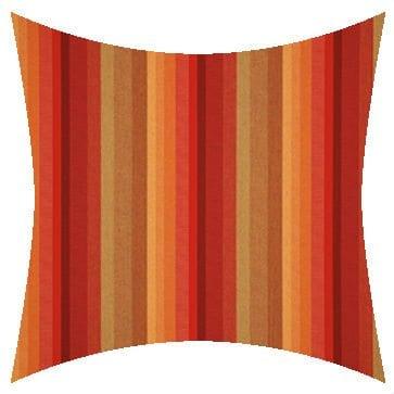 Sunbrella Astoria Sunset Outdoor Cushion