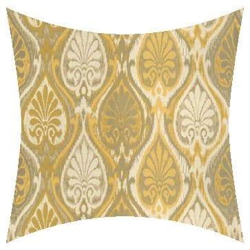 Sunbrella Aura Honey Outdoor Cushion