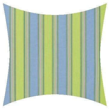 Sunbrella Bravada Limelight Outdoor Cushion