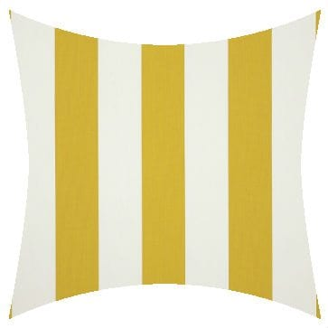 Sunbrella Cabana Citron Outdoor Cushion